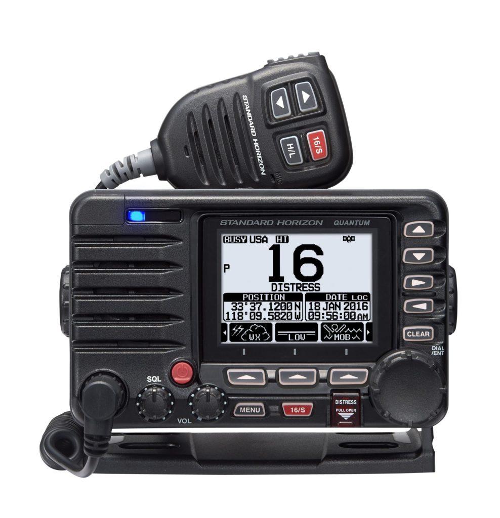 stuurbrevet.be; marifoon; marifoon installatie; beperkt getuigschrift van radiotelefonist